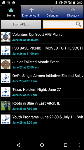 玩社交App|My Military Communities(MyMC2)免費|APP試玩