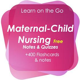 Maternal-Child Nursing Free App for self Learning