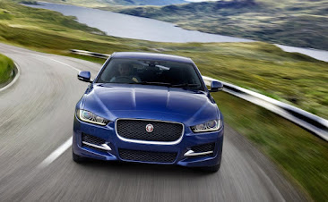 XE R-Sport is pure Jaguar quality