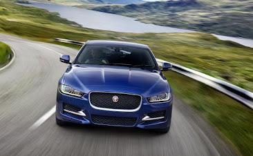 XE R-Sport is pure Jaguar quality