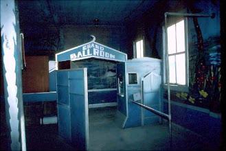 Photo: The Grand Ballroom Ticket Booth