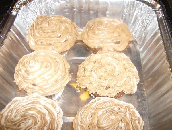 Lady Rose's Best Tasting Chocolate Cupcakes Recipe
