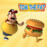Tom The Fat (arcade game) Icon