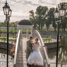 Wedding photographer Sergey Vyshkvarok (vyshkvarok80). Photo of 04.11.2017