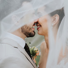 Fotógrafo de bodas Michal Zahornacky (zahornacky). Foto del 14.05.2017
