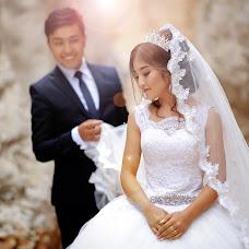 Wedding photographer Nurbek Akhunbaev (Onlineprofi). Photo of 23.12.2017