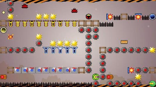 Jump Ball 2 Reverse screenshot 19