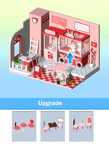 Art House 3D - Interior Design puzzle screenshots 9