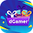 dGamer - Get Game Credits logo