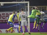 KRC Genk wint met 1-2 tegen Waasland-Beveren