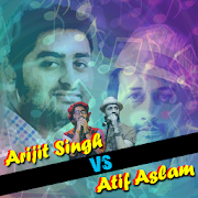 Atif Aslam Songs VS Arijit Singh Songs