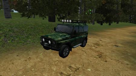 Russian Cars: Offroad 1.2 screenshot 582775