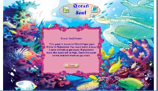 玩免費棋類遊戲APP|下載Ocean Soul app不用錢|硬是要APP
