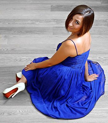 Blu Royal di DropOfArt