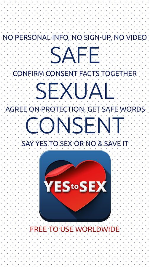 YES to SEX- screenshot