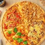 喬e歐爸爸手工披薩吃到飽(台中新時代店)