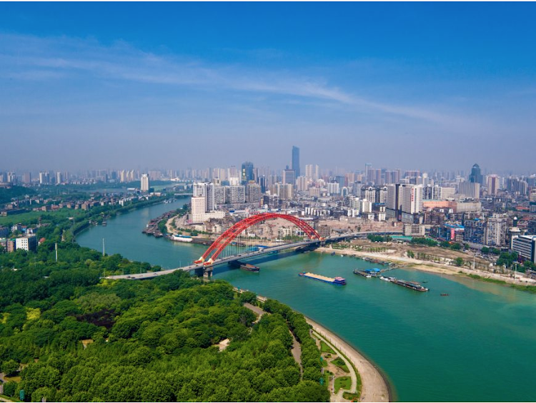 Life in Wuhan megacity is back to normal thanks to effective response against the pandemic.