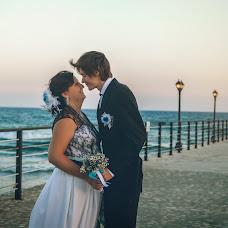 Wedding photographer Elena Ilyuchik (Alenushka). Photo of 11.02.2015