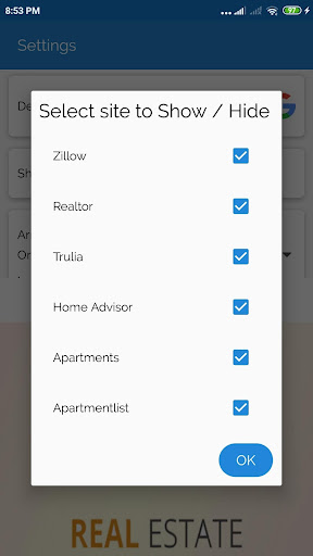 Find Houses for Sale & Apartments for Rent screenshot 5