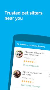 Download Pawshake - Pet Sitter, Dog Walker, Dog Boarding APK