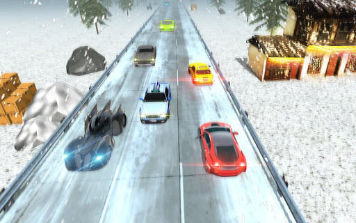 Speed Highway Racing 1.0.2 screenshots 2
