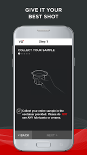 YO Home Sperm Test- screenshot thumbnail