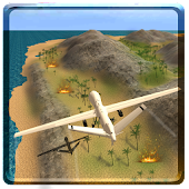 Air Strike Drone Attacks 3D