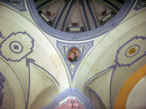 Photo: Detalle de la cúpula © José Antonio Serrate Sierra