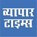 Vyapar Times - Agri app - mandi traders, millers icon