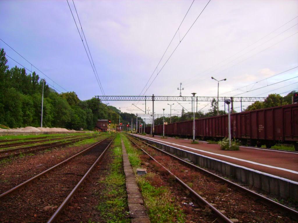 Photo: Kłodzko Główne
