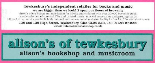 Photo: Alison's Bookshop