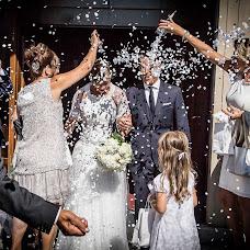 Wedding photographer Stefano Meroni (meroni). Photo of 24.01.2015