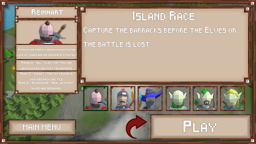 Necro Wars apkmind screenshots 9