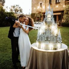Fotografo di matrimoni Dasha Tebenikhina (tebenik). Foto del 24.06.2019