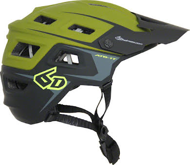 6D Helmets ATB-1T Evo Trail Helmet alternate image 21