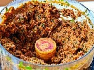 Tapenade Spread Recipe