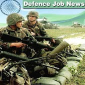 Defence Job News