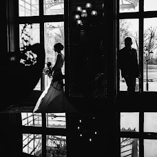 Wedding photographer Veronika Simonova (veronikasimonov). Photo of 25.02.2018
