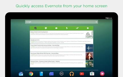 Evernote Screenshot 7