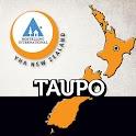 YHA Taupo Magazine icon