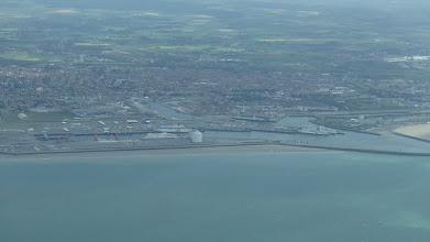 Photo: Calais