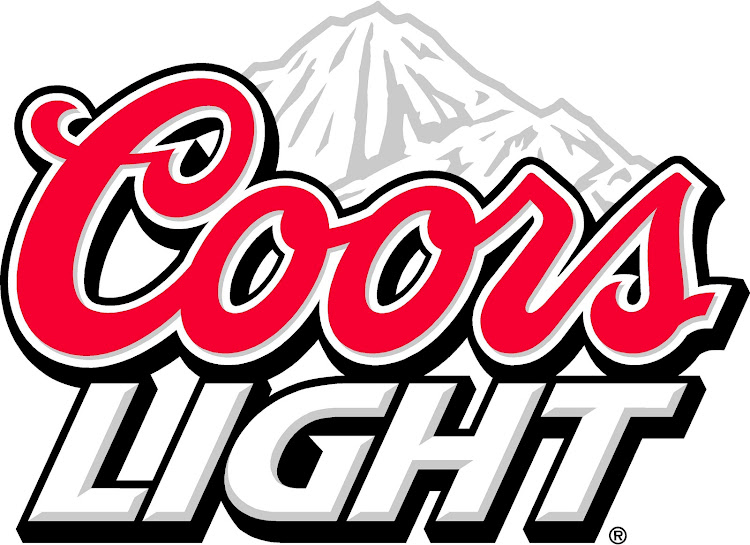 Logo of Coors Light