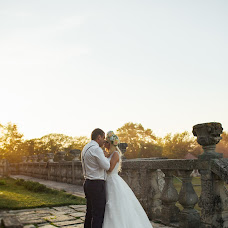 Wedding photographer Mariya Mukomel (marymukomel). Photo of 09.10.2016