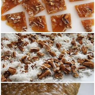 Butter Pecan Crunch