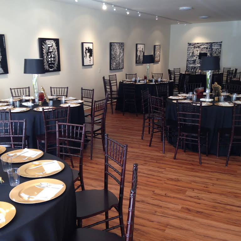 Image result for tabula rasa gallery & event space