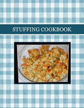 STUFFING COOKBOOK