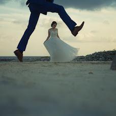 Wedding photographer Oscar Valle (EduardoValle). Photo of 07.01.2019