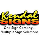 Kendal Signs