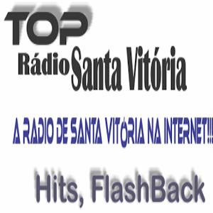 Top Rádio Santa Vitória