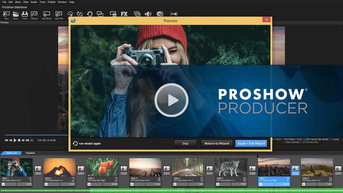 Phần mềm tạo hiệu ứng video này là một công cụ lý tưởng mà bạn không thể bỏ qua.